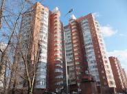 Новостройка Жилой дом на Малой Черкизовской улице